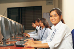 Campus placement Engineering college Pune